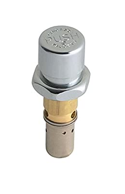Chicago Faucets 333-XSLOPSHJKNF Slow Closing Push Button Operating Cartridge