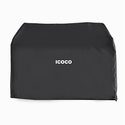 ICOCO 58 Inch Waterproof Barbecue Resistant