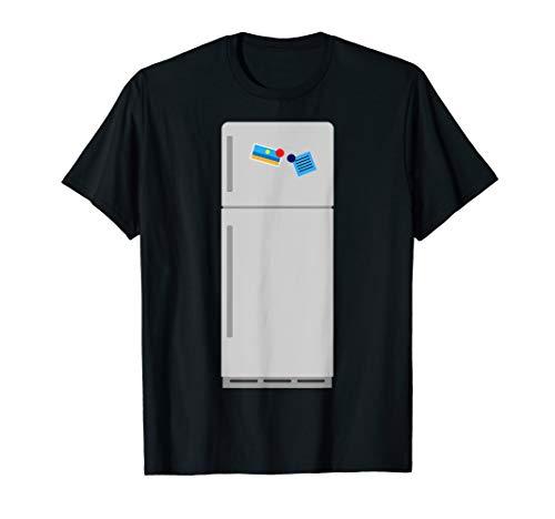 Refrigerator Shirt Kitchen Appliance Fridge T-Shirt