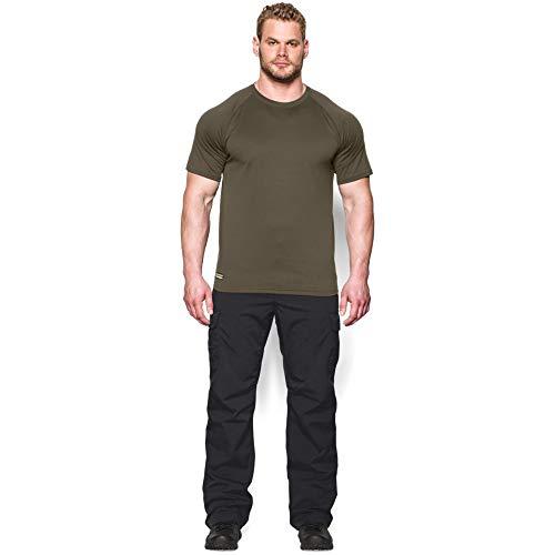 - Under Armour Men's Storm Tactical Patrol Pants, Black /Black, 32/32