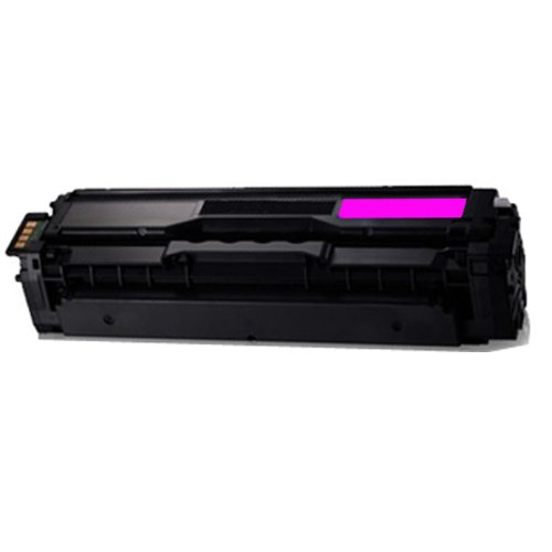 Shop 247 Compatible Toner Cartridge Replacement for Samsung CLT-M504S compatible Magenta toner cartridges replacement for Samsung Xpress SL-C1860FW,SL-C1810W,CLX-4195FN, CLX-4195FW, CLP-415NW color laser printers