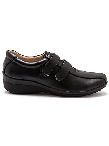 Ouverture Large Charmance À Noir Scratch Derbies qgxOw78