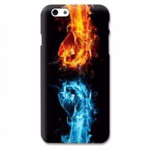 iphone 6 coque feu