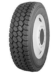TOYO M608Z Radial Tire - 215/75R17.5 124L