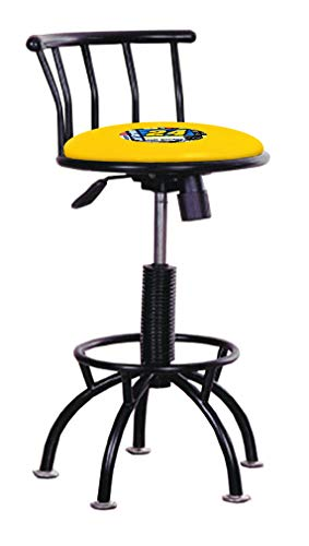 Bar Stool Adjustable 24