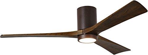 (Matthews Fan Company IR3HLK-TB-60 60''Ceiling Fan)