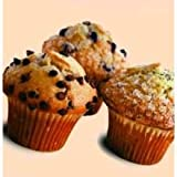 Multifoods Best Brands Retail Ready Cinnamon Chip Muffin, 4 Ounce -- 32 per case.