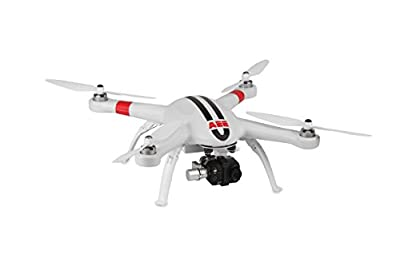 AEE Technology Pro GPS Drone Quadcopter Full HD by AEETA