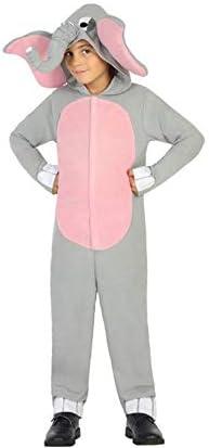 Atosa- Disfraz Elefante, 10 a 12 años (21426): Amazon.es: Juguetes ...