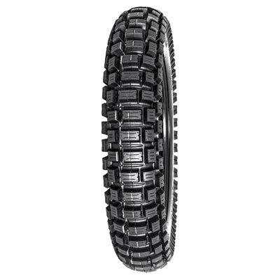 Motoz Xtreme Hybrid Tire 110/100x18 Tube Type for Yamaha YZ250FX 2015-2019 Motoz Tyres