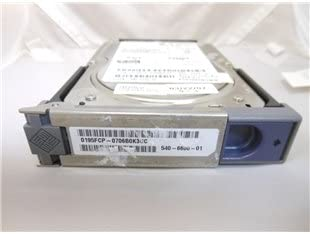 SUN 540-6600 Sun 72GB 80-Pin SCA SCSI Hard Drive 540-6600 with Spud Mounting