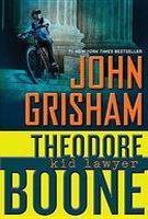 Kid Lawyer Theodore John Grisham product image