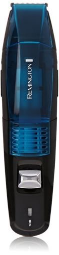 Price comparison product image Remington VPG6530 Lithium Power Series 4 In 1 Vacuum Dual Voltage Trimmer,  Blue ( Factory Serviced)