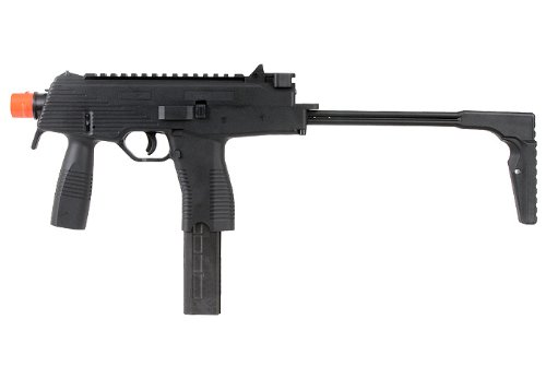 utg multi-shot m4/90 airsoft shotgun