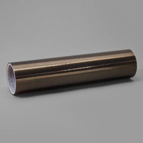 3M 5490 Gray PTFE//UHMW Tape TapeCase 3M 5490 12 X 36YD 12 width x 36yd length 1 roll 12 width x 36yd length 1 roll