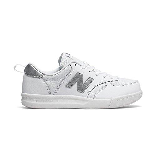 – New blanc Chaussures taille argenté Lifestyle 40 Balance 300 Corden SqnZ6fgZ