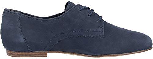calzado oliver señora Zapatos S Mujer Deportivos 22 cordones Navy Zapatillas 23200 YzRddwXxq