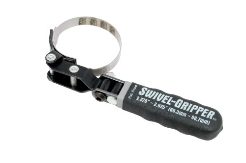 Lisle 57010 Import Oil Filter Swivel Wrench