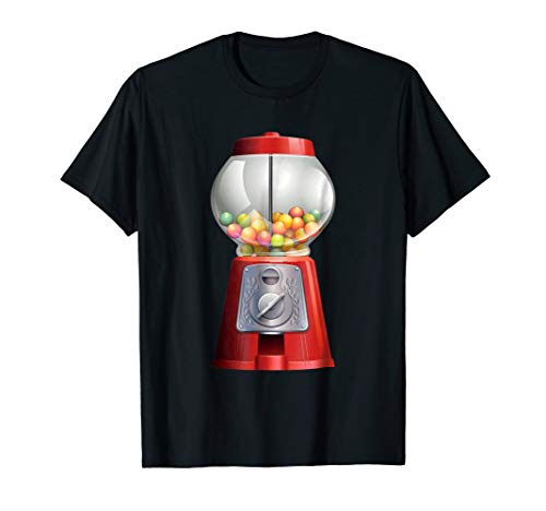 Gumball Machine Halloween Costume -