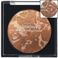 (Revlon ColorStay Mineral Finishing Powder, Suntan Matte, 0.31 Ounces)