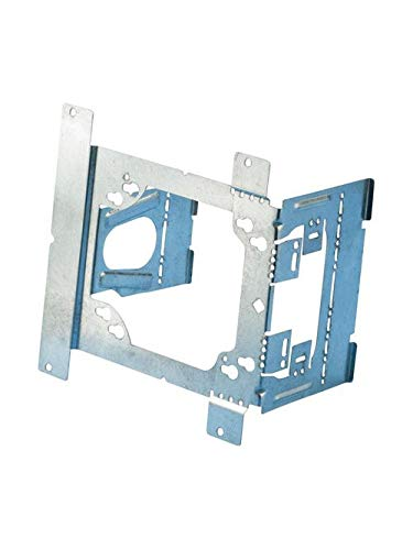 Caddy Teb23 Pre-Galvanized Steel Universal Electrical Box Bracket (56 Units)