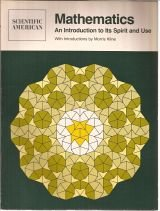 Mathematics : An Introduction to Its Spirit and Use