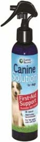 Earth's Balance Canine Solution, 8-Ounce, My Pet Supplies