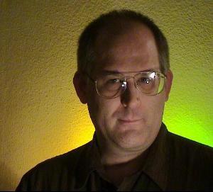 Todd J. McCaffrey