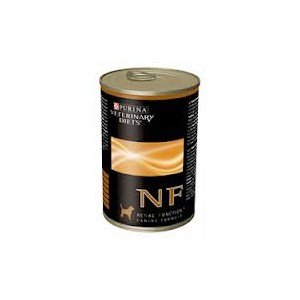 Low Protein Low Phosphorus Canned Dog Food