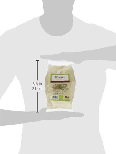 Bionsan Harina de Kamut - 4 Paquetes de 500 gr - Total: 2000 gr ...
