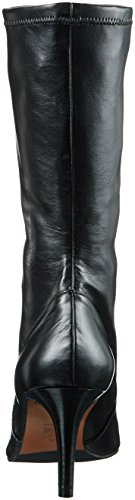 Paco Gil Damen P3128 Langschaft Stiefel Black