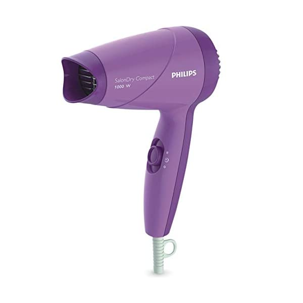 Philips HP810046 Hair Dryer Purple