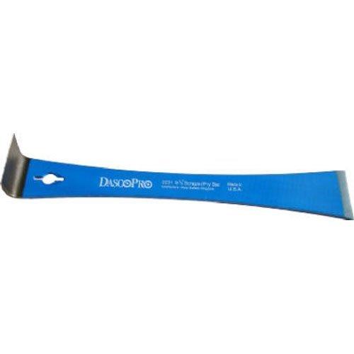 Dasco Pro 2231-0 Trim Pry Bar, 9-1/2-Inch