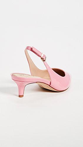 Women's Sam Ludlow Lemonade Edelman Pink Pump pqq50f