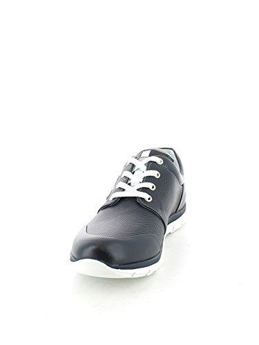 Nero Giardini P704920U Blu Sneakers Casual Sportive Scarpe Calzature Uomo Blu Sneakernews Venta Barata XdhiJELqUX