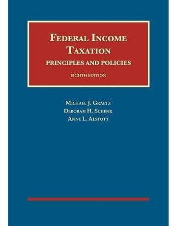 Amazon Tax Law Books