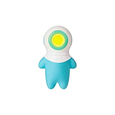 Boon Marco Light-Up Bath Toy for Kids, Blue : Baby