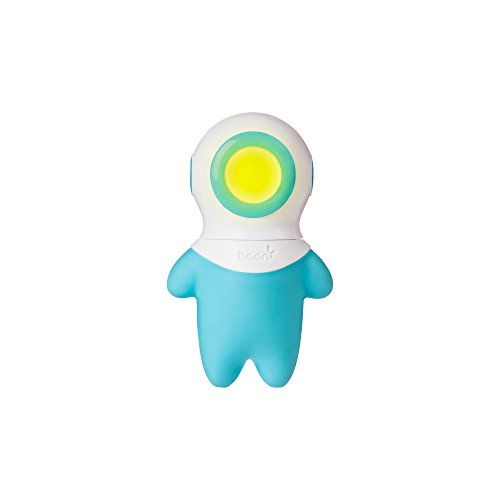 Boon Marco Light-Up Bath Toy - Mission Bath Light