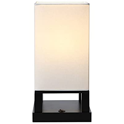 Brightech - Maxwell LED Table Lamp