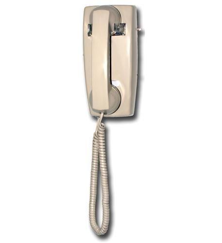 Viking K-1500p-w-as Ash No Dial Wall Phone
