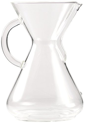 Chemex 10 Cup Coffeemaker Glass Handle product image