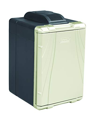 Coleman PowerChill Hot/Cold Portable Thermoelectric Cooler, 40 Quart