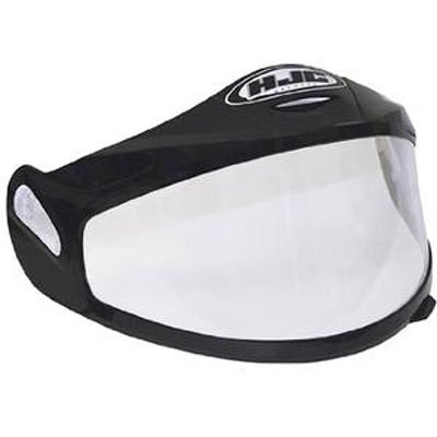 (HJC CL-MAX 2/IS-MAX BT HJ-17 Dual Lens Snow Shield Clear )