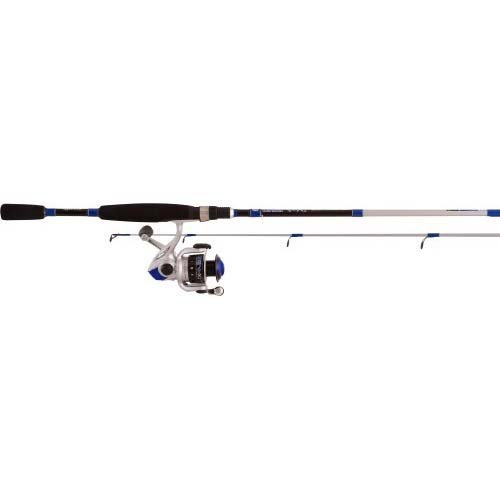 Quantum Fishing gen-x2 Ultralight 562l 4-bearing Spinning Combo by Quantum釣り B013XR1IAC