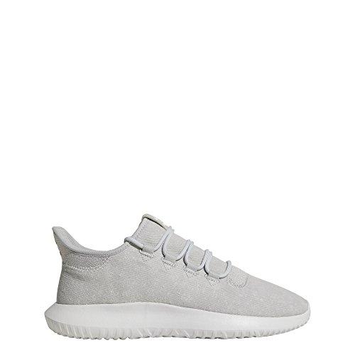 Chaussure De Ombre Tubulaire Adidas Herren Grau / Wei? Schwarz (gris Deux Cristal Blanc Blanc)