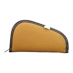 Assorted Fabric Pistol Case 11 Allen Cases 72-11
