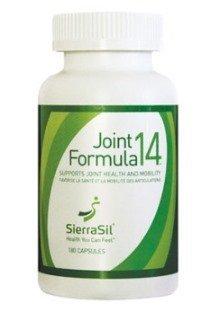 (SierraSil Joint Formula14 Capsule - 180)