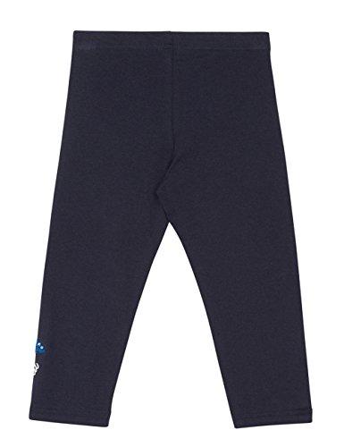navy 5000 Desigual floral Girl Legging Blue wqWqCTUS