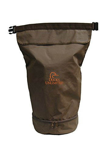 Ducks Unlimited Magnum Hoss Food Bag