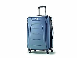 Samsonite Winfield 3 Spinner Exp, Blue Slate, Large (B01DM4GRHA) | Amazon Products